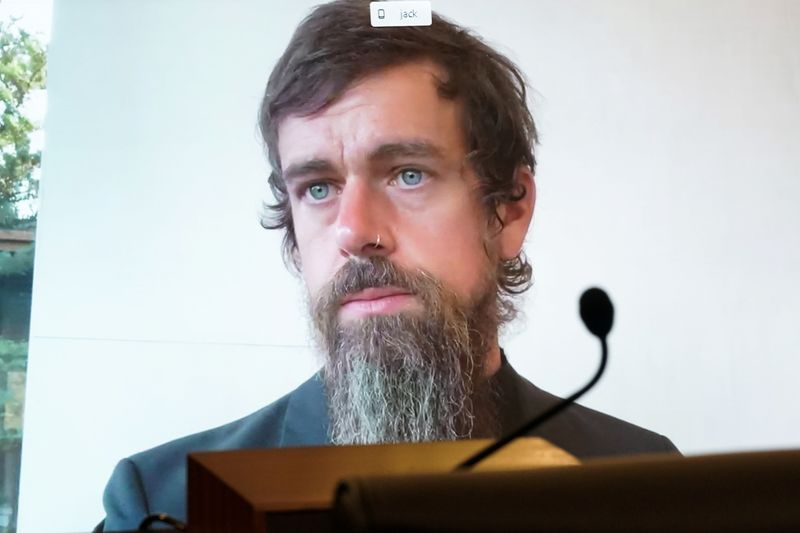 Image of Jack Dorsey, is he the wizard of tech censorship?